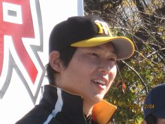 ベースボール・クリスマス 2010 IN 駒沢に参加してきました!!