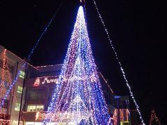 超マイナーなクリスマスイルミネーション@兵庫県小野市