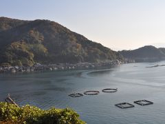 2010年11月城崎温泉旅行(1)