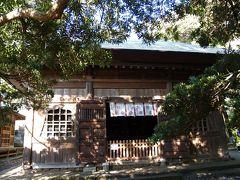 鎌倉浄光明寺-2010年師走