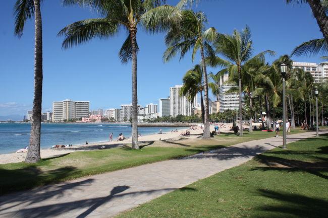 アロハ〜〜♪♪<br />やってきました常夏の島ハワイ<br /><br />ところで、私知らなかったんですが・・・<br />ぬわんと〜ホノルルにも神社があるではありませんか^^<br />さすが移民の街ですね<br />ハワイに来てまで神社・仏閣巡りが出来るとは!!<br /><br />ハワイの地に根付いた日系人の心の拠り所を訪れてみることにしました。<br />