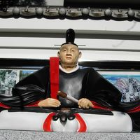 300年ぶりに帰ってきた 上野介像を見に吉良邸跡へ行く、両国散策の巻