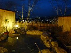 初冬の信州・松本 Vol2 松本の奥座敷 浅間温泉 旅館「山映閣」