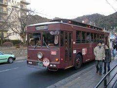 今は亡き 京都市営バス「チンチンバス」0601   ~京都~