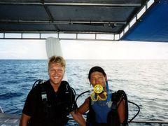 GREAT BARRIER REEF(グレート・バリア・リーフ)でダイブ!<海外ダイビング・スクールの盲点>