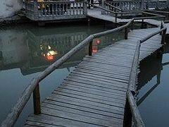 ★早春の安徽省古村(1) −上海から宏村到着