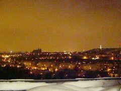 ホテル プラハの5ッ星はダテではなかった。