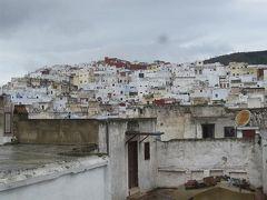 モロッコ100か国記念旅行:ティトゥアン、カサブランカ編