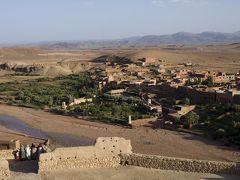 6days in Morocco : #3 オート・アトラス越え