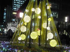 光都東京★ライトピア 2010 / 丸の内イルミネーション