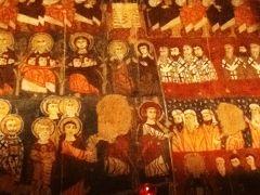 シリア便りVol.15~山奥の修道院Mar Musaで迎えるクリスマス