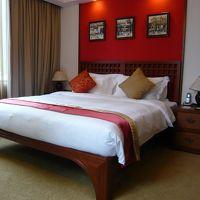 香港2つのバタフライ ブティックホテル