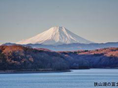 上野・浅草・明治神宮と狭山湖の初日の出Ueno/Asakusa/Meiji-jinngu/Lake Sayama