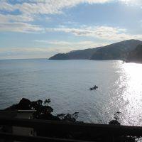 赤沢温泉で癒しの旅!
