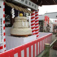 558 「安住神社」「浄蓮寺」見学。栃木県塩谷郡高根沢町上高根沢