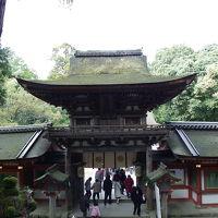 2011年初詣第二弾◆『石上神宮』(奈良県天理市)