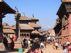 ネパール紀行