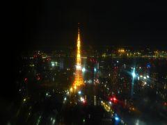 05.2011年、旅行初めは東京から。 ~リッツカールトン東京 タワーデラックスダブル編 Ⅱ&静岡ガンダム~