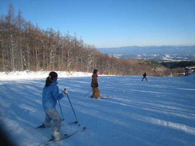 当初予約していた長野のスキー場(タングラム斑尾)に雪が少ないため、どうしようかと悩んでいました。2泊3日で5人16万円は格安だと思っていたのですが。。。(新幹線、宿泊、朝夕食、レンタルスキー、リフト券付き)<br /><br />出発5日前にスキー場がオープンしていないため、催行中止か旅行会社へ問い合わせたら、代替スキー場(バスで60分以上)へ送迎しているので催行中止は無いとの回答でした。<br />でも、バスで60分も移動するならここのスキー場に行く意味がありません。旅行会社の窓口(4日前)で聞くと代替スキー場がイヤな場合は無料でキャンセルできますが、その判断は2日前に今の状態が続いた場合とのこと(電話の説明と違う・・・)<br /><br />スキー場がオープンしたらキャンセルは有料。しかし、雪が少なくても2日前のキャンセルは20%取られてしまう(約2万円)。4日前ならJR取消料(5千円)で済む・・・。<br /><br />ここは少ない雪でつまらんスキーをするより、雪のあるスキー場へ行こう!と決断し、キャンセルしました。<br />(仕事も若干残っていたし...)