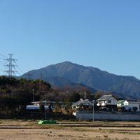 2010/12 伊勢原 大山ケーブルカーの麓までドライブ