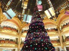 年末年始のフランス #1 - クリスマス・ムードのパリ