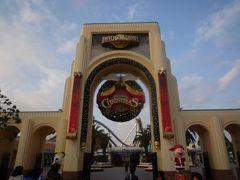2011年01月 ユニバーサルスタジオジャパンに行ってきました。