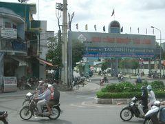 カンボジア~ベトナム バスの旅