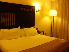 アンダルシアの白い村をめぐる旅【2】マラガでのホテル