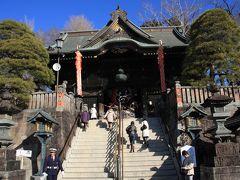 2011成田山初詣~築地場内市場散策