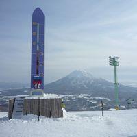 2011シーズン 札幌スノボー遠征第1弾 年越しは札幌で⑤ (ニセコ編)