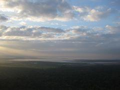 2010タンザニア大自然紀行10日間その2(ナイロビからマニャラ湖へ)