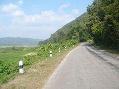★バイク旅2011・1★ メコン川沿いの町と道