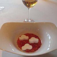 キュイジーヌ[s] ミッシェル・トロワグロ Cuisine[s] Michel Troisgros ハイアットリージェンシー 世界一の幸福レストラン