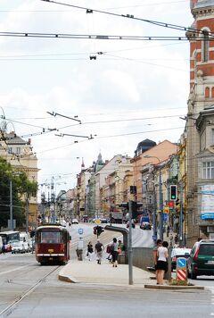 Czech プラハの休日⑦ ちょっとだけ田舎へ