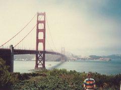 80年代のアメリカ1983.7  「初めての海外旅行はディズニーランド vol.5」  ~グランドキャニオン&ロスアンゼルス&サンフランシスコ~