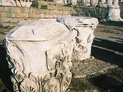 極寒!!のトルコ・ハイライト8日間+1延泊② ペルガモン遺跡&エフェソス遺跡・・・その1