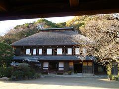 神奈川探訪(15) 横溝屋敷