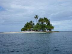 ~Spiritual Island~ミクロネシア.チューク諸島.ジープ島の旅(1日目前編)