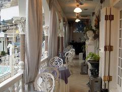 本場讃岐のさぬきうどん♪そして神戸異人館「プラトン装飾美術館」で素晴らしい美術品に出会う