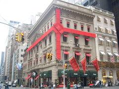 アメリカのクリスマス:ニューヨークとサンアントニオにて(改訂版)