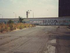 80年代のドイツ1983.8  「初めての海外旅行はベルリンの壁 vol.9」  ~ロマンチック街道&ベルリン&ケルン~