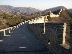 2011年 北京旅行記