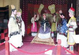 三国志の鎮江甘露寺