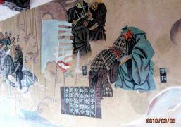 三国志の許昌関帝廟