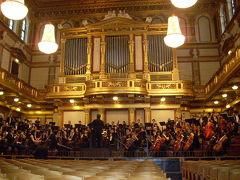 音楽の聖地ウィーン:ムジークフェラインザールでの公演が実現(改訂版)