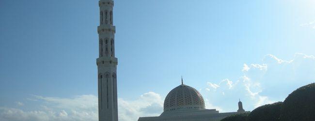 中東オマーンに住んで感じた事、キレた事...