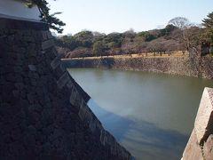 皇居参観  2