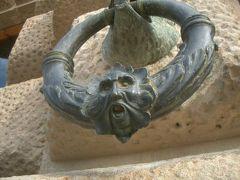 バレンシアからグラナダへの道は遠かった。やっと、アルハンブラに着きました。