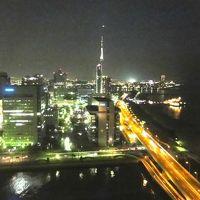 ヒルトン シーホーク  in Fukuoka