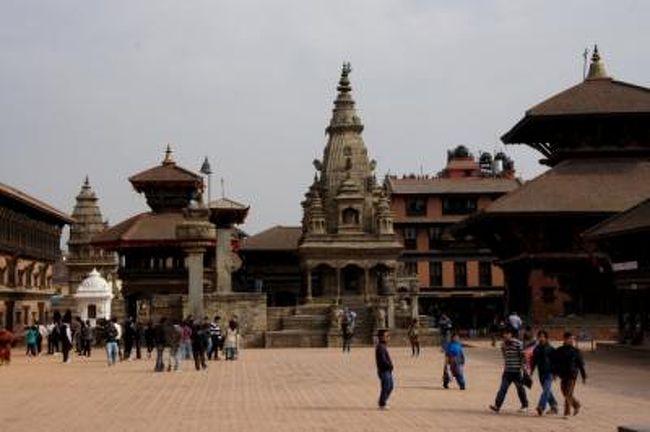 2011年新春ネパールの旅その4~...